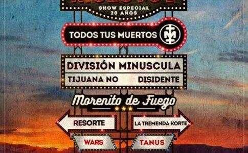 corona-weekend-2016-cartel-completo