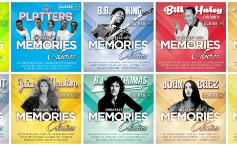 MEMORIES COLLECTION- COLLGE 1-