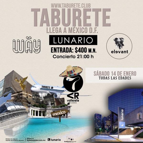 Taburete en m xico melomagazine for Taburete para tocar guitarra